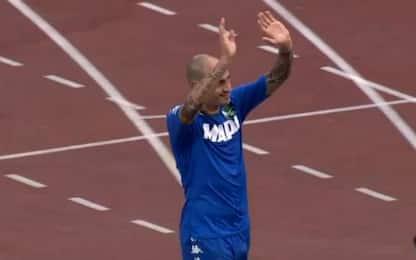 """Cannavaro: """"Sognavo di lasciare il calcio così"""""""