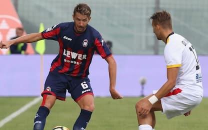 """Rohden: """"Lazio? Ripetere match fatto con la Juve"""""""