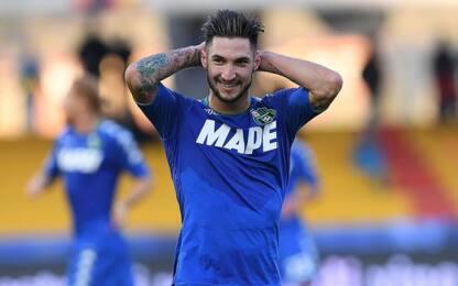 Napoli, sfida all'Inter per Politano. Verdi...