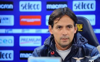 """Inzaghi: """"Lottiamo per tutti gli obiettivi"""""""