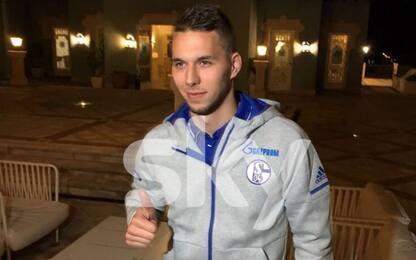 Schalke 04, ufficiale l'arrivo di Pjaca