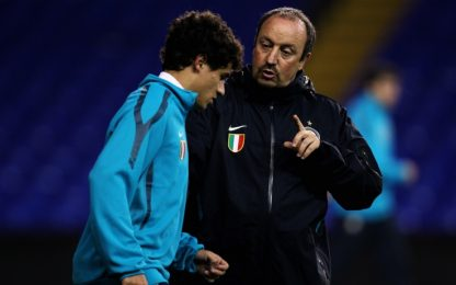 "Benitez: ""Coutinho all'Inter era già fortissimo"""