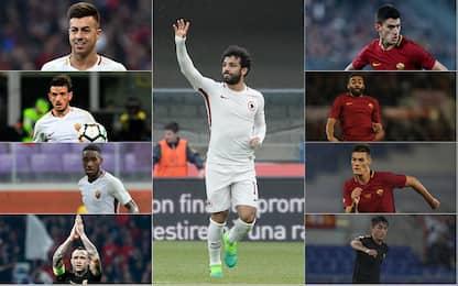 L'erede di Salah: una poltrona per otto