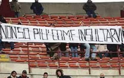 Calciatori sotto tiro: in Serie A c'è più violenza