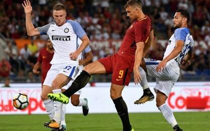 Inter-Roma, tutto quello che c'è da sapere