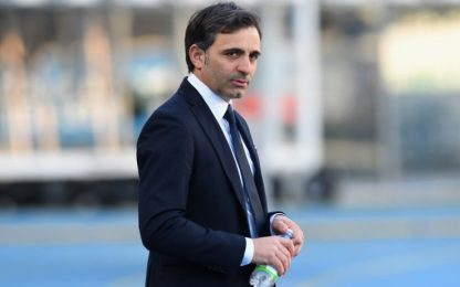 Verona, Pecchia confermato e squadra in ritiro