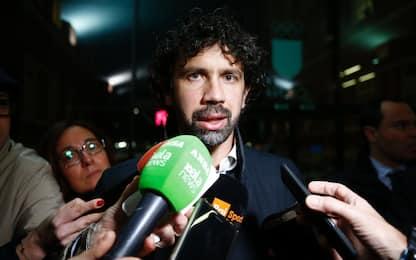 """Elezioni Figc, Tommasi: """"Nessun passo indietro"""""""