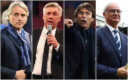 Nazionale, chi vorresti come nuovo Ct? VOTA