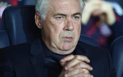 """Porrà: """"Nuovo Ct? Ancelotti sarebbe l'uomo giusto"""""""