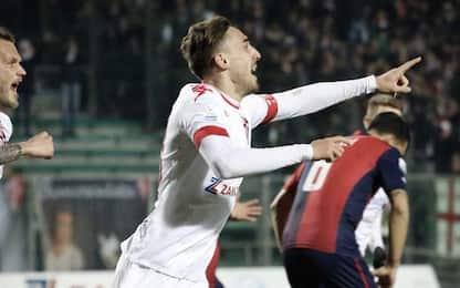 Serie C, girone B: risultati e classifica