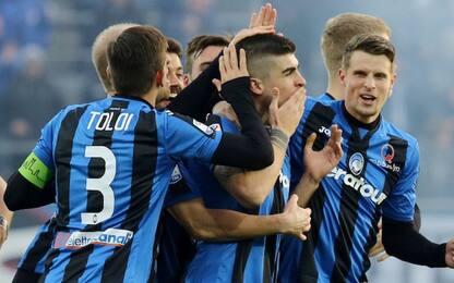 Atalanta, altro talentino: chi è Gianluca Mancini
