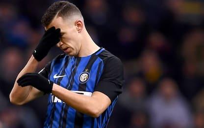 Cosa succede all'Inter?
