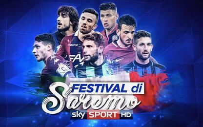 Il Festival di 'Saremo': 7 talenti da primo premio