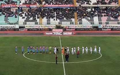 Serie C, Girone C: risultati e classifica