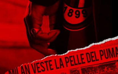 Milan, dopo 20 anni cambia lo sponsor tecnico