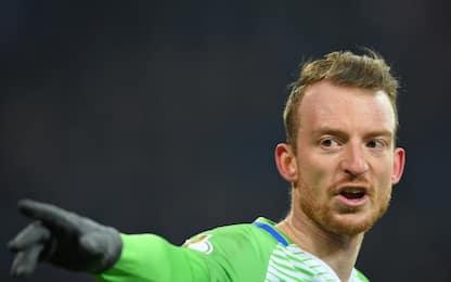 Wolfsburg, Arnold ko causa noci: cuoco licenziato