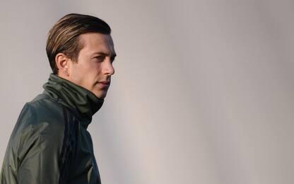 Juve-Tottenham: c'è Bernardeschi con Douglas Costa