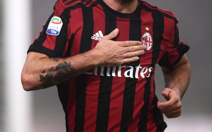 Da Adidas a Puma: la storia delle maglie del Milan