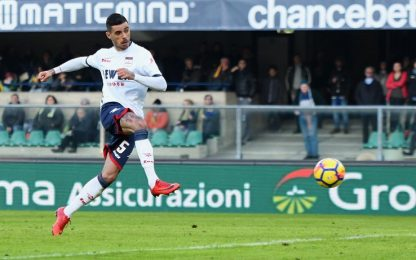 """Stoian: """"Lazio? Può essere la gara dell'anno"""""""