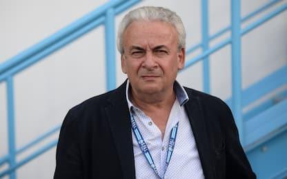 """Mattioli: """"Semplici è l'allenatore e rimane tale"""""""