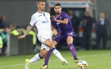 Atalanta-Fiorentina