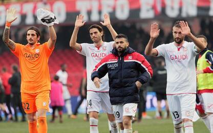 """Carpi, Ligi: """"A Palermo con la giusta mentalità"""""""
