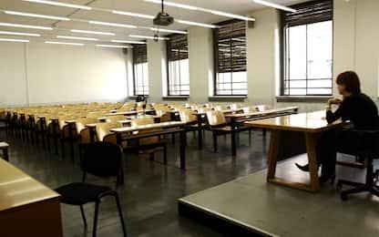 Covid Termoli, scuole chiuse fino al 10 febbraio