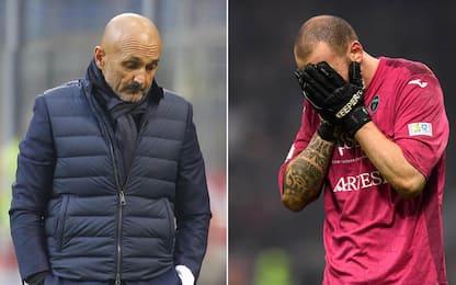 Maledizione di Coppa? Crisi Inter, Pordenone pure