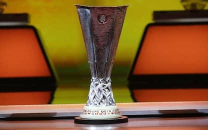 Europa League, tutti gli ottavi: date e orari