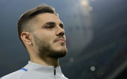 """Icardi applaude Skriniar e Ranocchia: """"Bravi!"""""""
