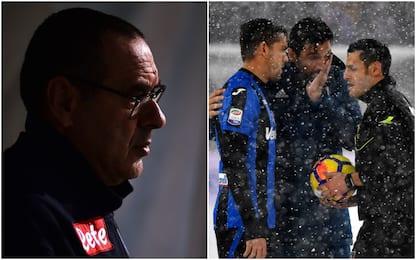 """Corcione: """"Napoli-Juve, sfida anche senza giocare"""""""