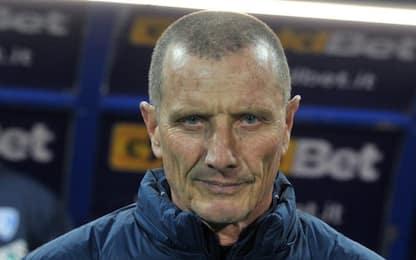 """Empoli, Andreazzoli: """"La squadra mi ha sorpreso"""""""