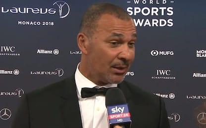 """Gullit tifa per Gattuso: """"Sono contento per lui"""""""
