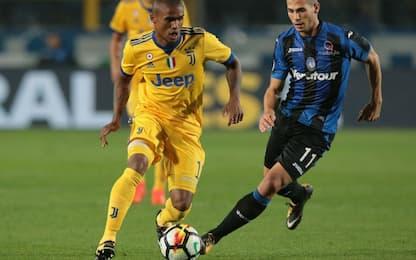 Semifinali di Coppa Italia: quote di Juventus-Atalanta