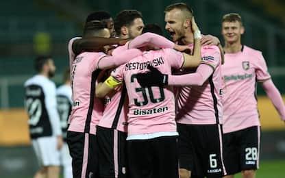 Big match al Tardini, Frosinone all'esame Novara