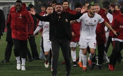 Trevisani: Milan era una banda, ora è da Nazionale