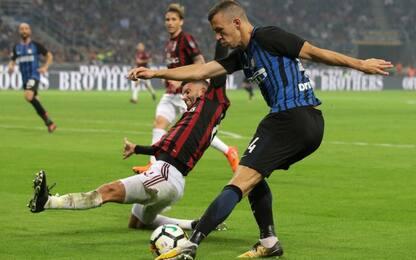 Milan-Inter: tutte le quote