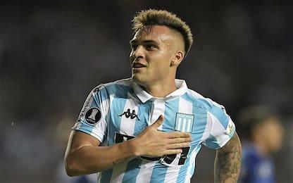 """Ag. Martinez: """"E' fatta, andrà all'Inter a giugno"""""""