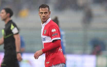 "Calaiò: ""Andare in Serie A sarebbe bellissimo"""