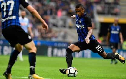 Dalbert, il Monaco fa sul serio: Inter può dare ok