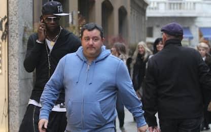 "Raiola: ""Gigio? Al Milan spero giochi Reina"""