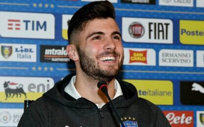 """Cutrone: """"Messi? Ci ho giocato solo alla Play"""""""