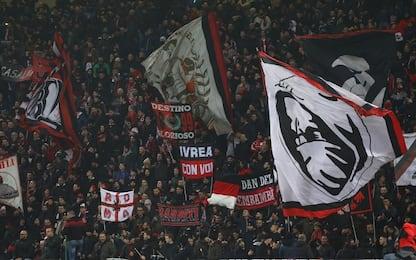 Rinvio derby: Milan offre voucher. Ma l'Inter...