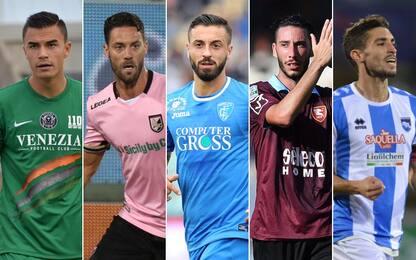 All-Star Serie B: la top 11 di Diletta Leotta