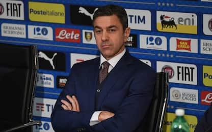 """Costacurta: """"Di Biagio risorsa, ct il 20 maggio"""""""