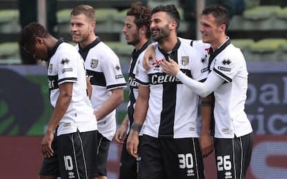 Il Parma ribalta il Foggia, finisce 3-1 al Tardini