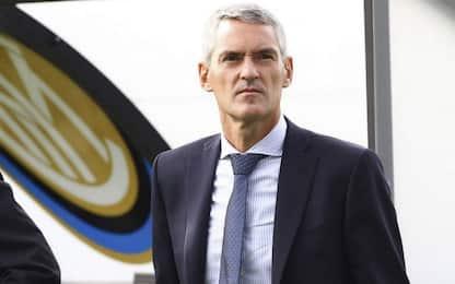 """Inter, l'ad Antonello: """"Non smobilitiamo"""""""