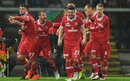 Cerri trascina il Perugia, 1-0 alla Cremonese