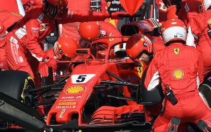 La F1 che verrà per Liberty: proposte