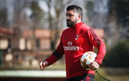 Milan-Gattuso, c'è l'accordo fino a giugno 2021
